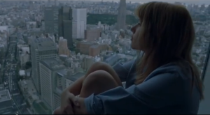 Bild aus Lost in Translation von Sofia Coppola. Copyright: Focus Features. HIer bei Amazon.*