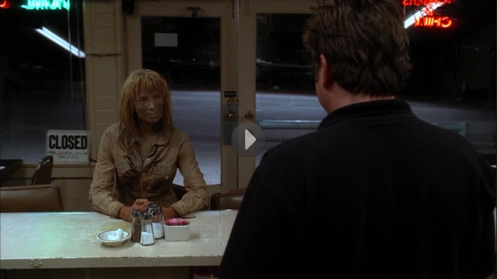 Aus welchem Film stammt diese schmutzige Frau?