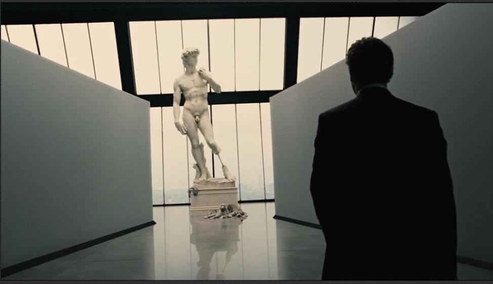 Screenshot aus Cildren of Men von Alfonso Cuarón. Copyright: Universal Pictures. Hier bei Amazon.*