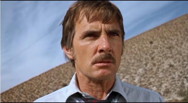 Screenshot aus Duell von Steven Spielberg. Copyright: Universal.
