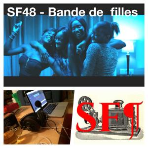 SF48 - Bande de Filles